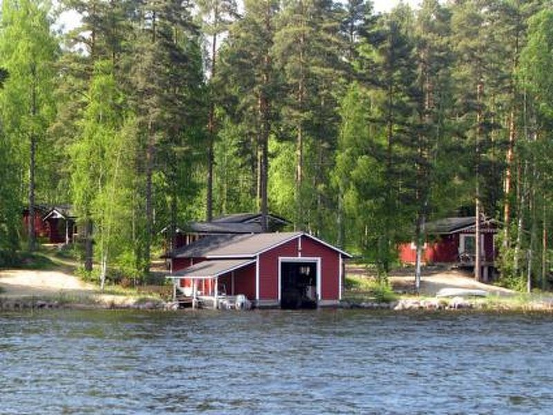 Rysä, aluguéis de temporada em Padasjoki