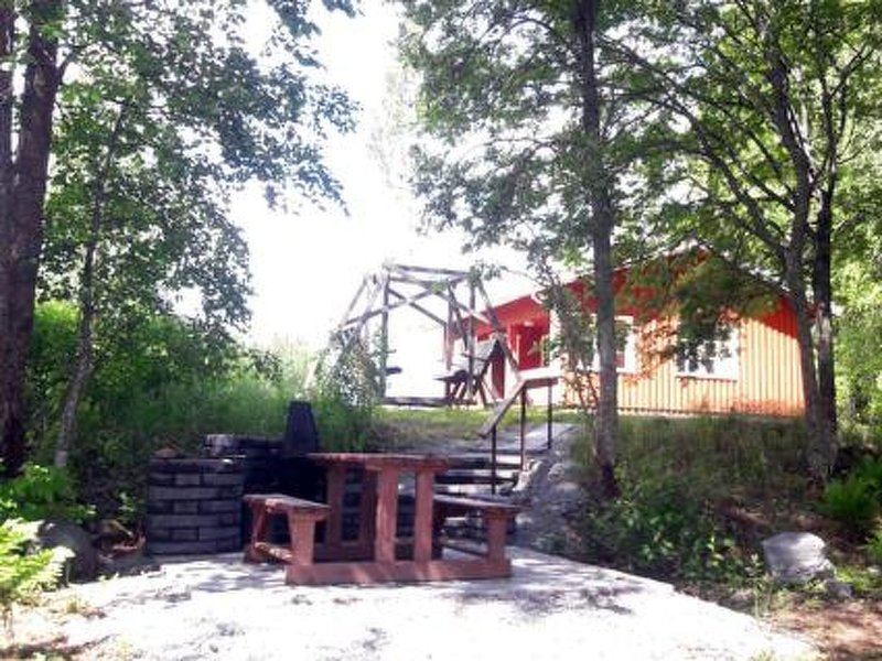 Haukiranta, location de vacances à Satakunta