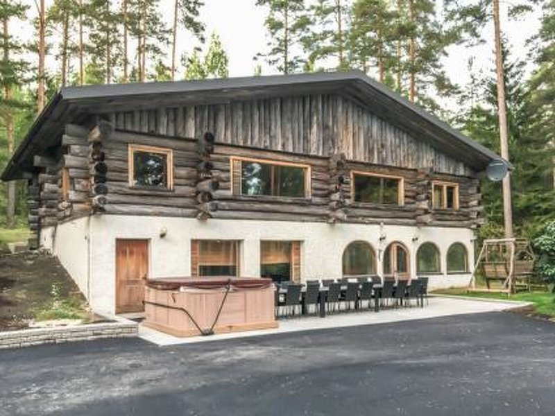 Torvilahti, holiday rental in Verla