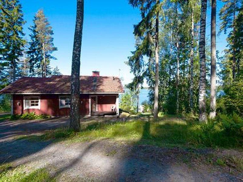 Iso-keisari, location de vacances à Bromarv
