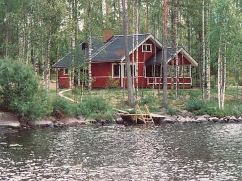 6332, casa vacanza a Central Finland