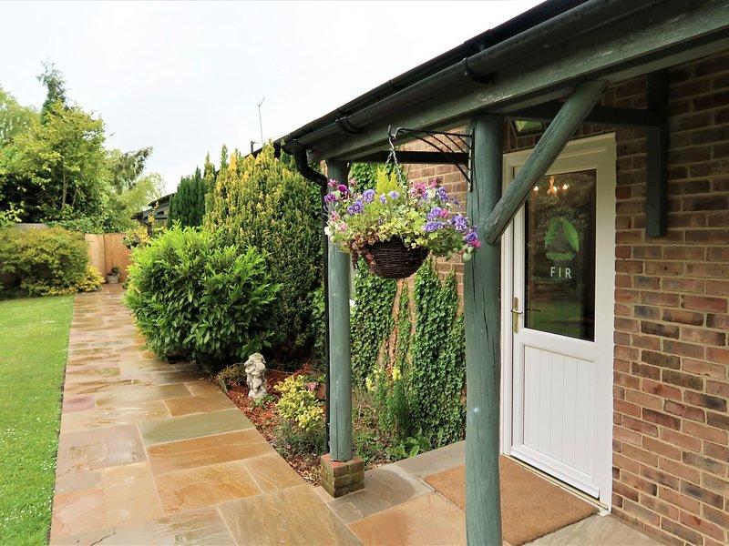 Woodhouse, location de vacances à Partridge Green