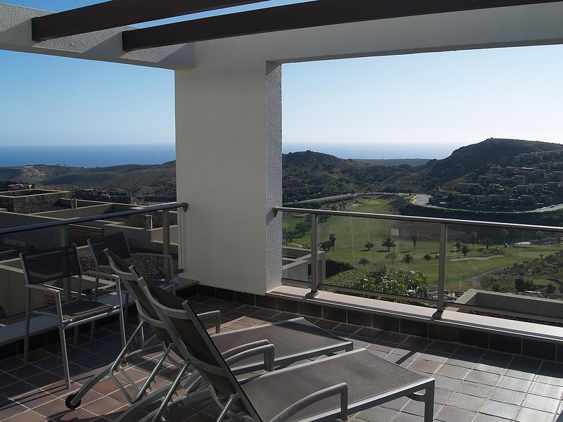 Golfers 11, holiday rental in Monte Leon
