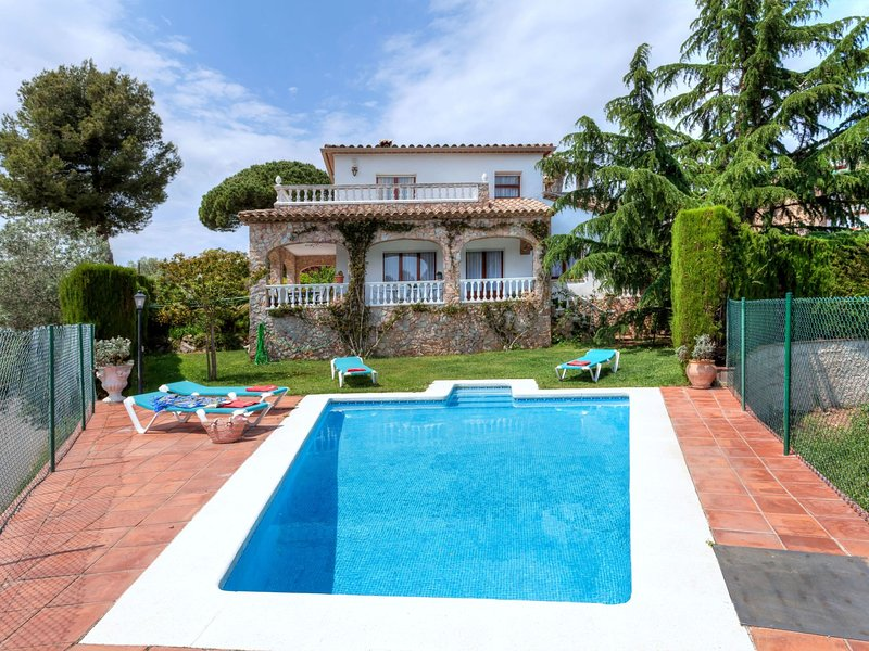 Mas Vila, location de vacances à Sant Antoni de Calonge