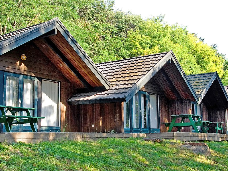 Balaton H623, holiday rental in Zamardi