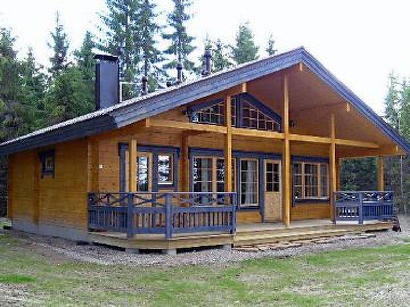 Korpilahti, location de vacances à Vartiala