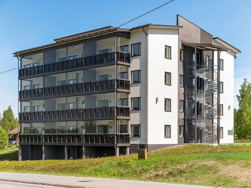 Tahko spa red - vuori apartment, holiday rental in Rautavaara