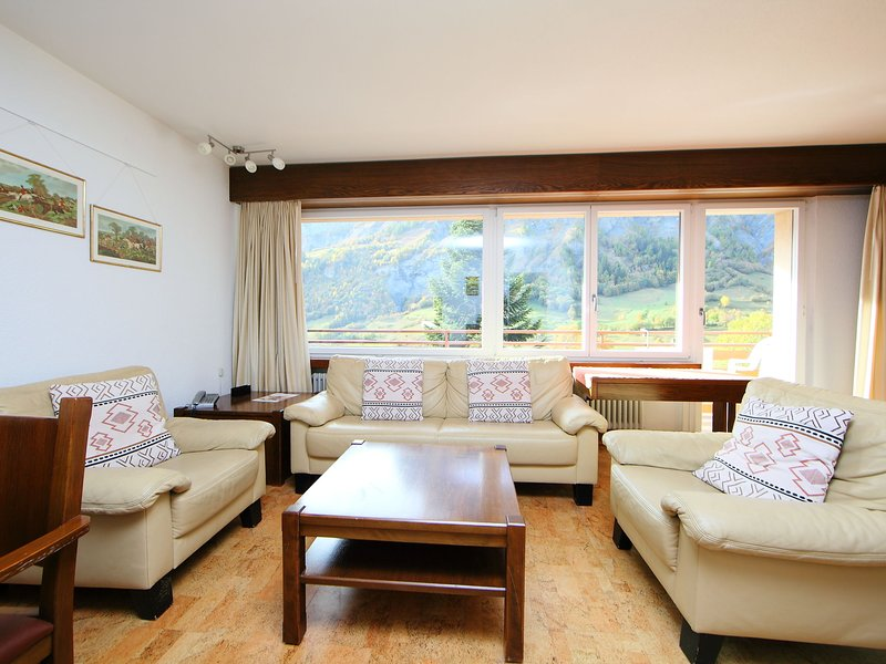 Ringstrasse (Utoring), vacation rental in Susten