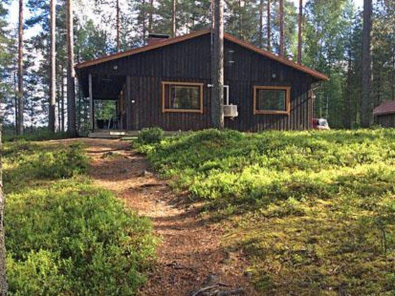 Lomatalo laurinniemi, holiday rental in Kojanlahti