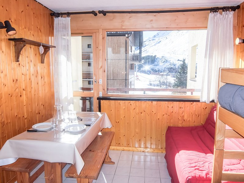 Asters Chalet in Les Menuires