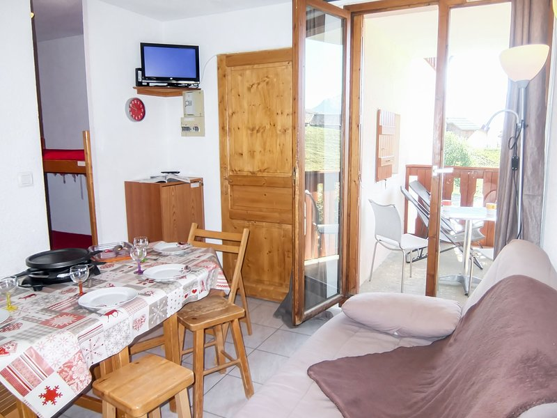 Plein Soleil, holiday rental in Saint-Jean-de-Maurienne