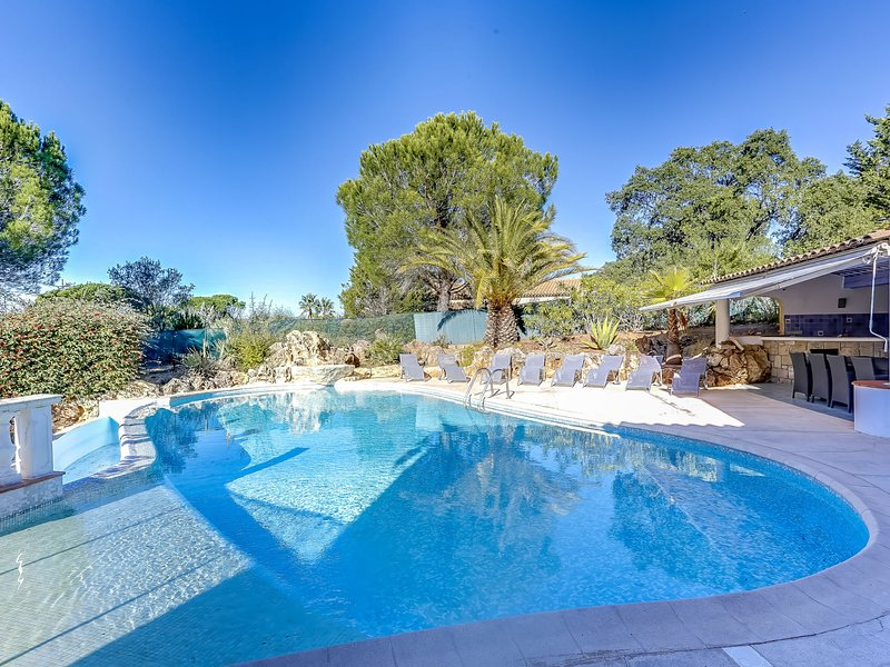 Chopin, vacation rental in Puget-sur-Argens