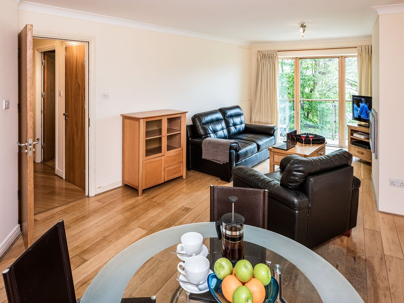 The Oaks, vacation rental in Bray