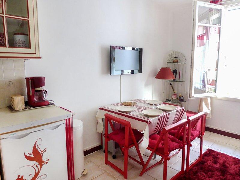 Les 3 couronnes, l'Annexe, holiday rental in Saint-Jean-de-Luz