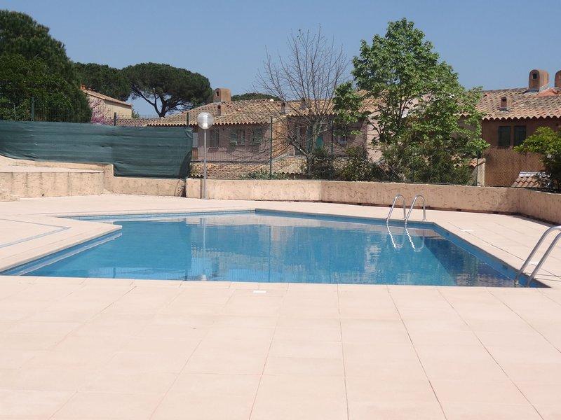 Le Hameau de Gassin, holiday rental in Gassin