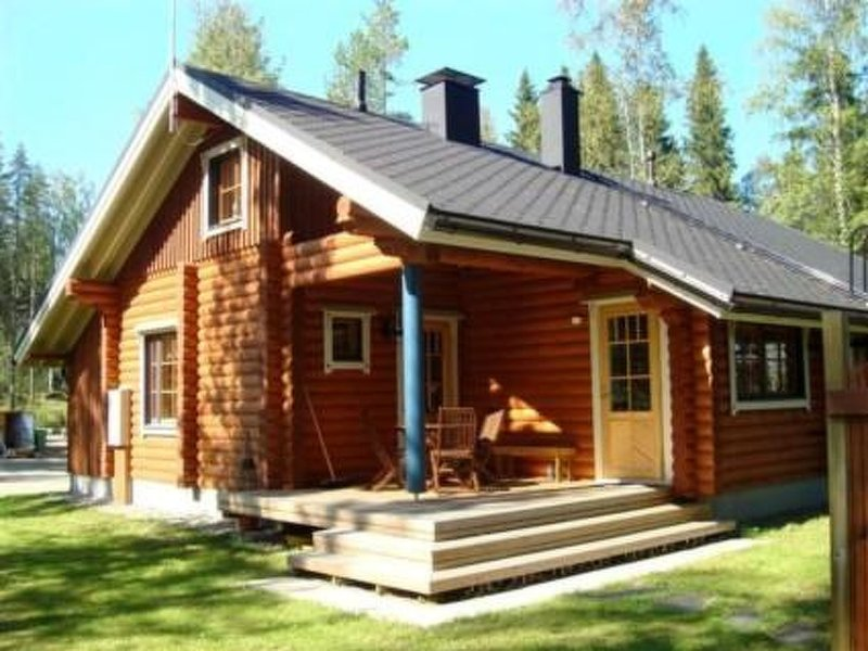 Amero purnu 3, holiday rental in North Karelia