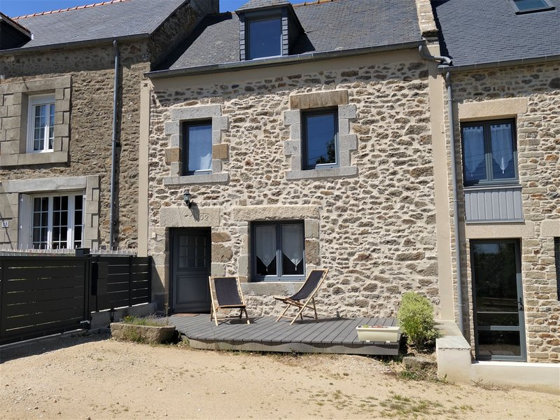 Les Lilas, vacation rental in Le Minihic-sur-Rance