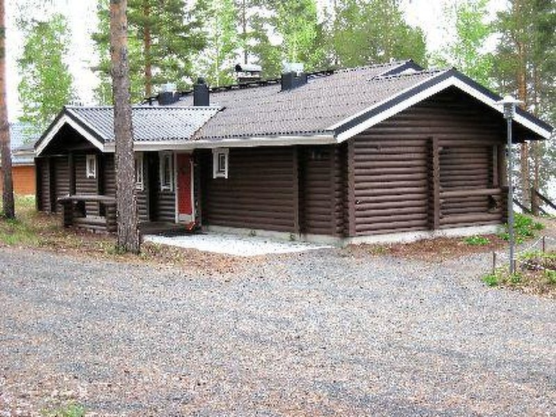 Villa käränkä, holiday rental in North Karelia