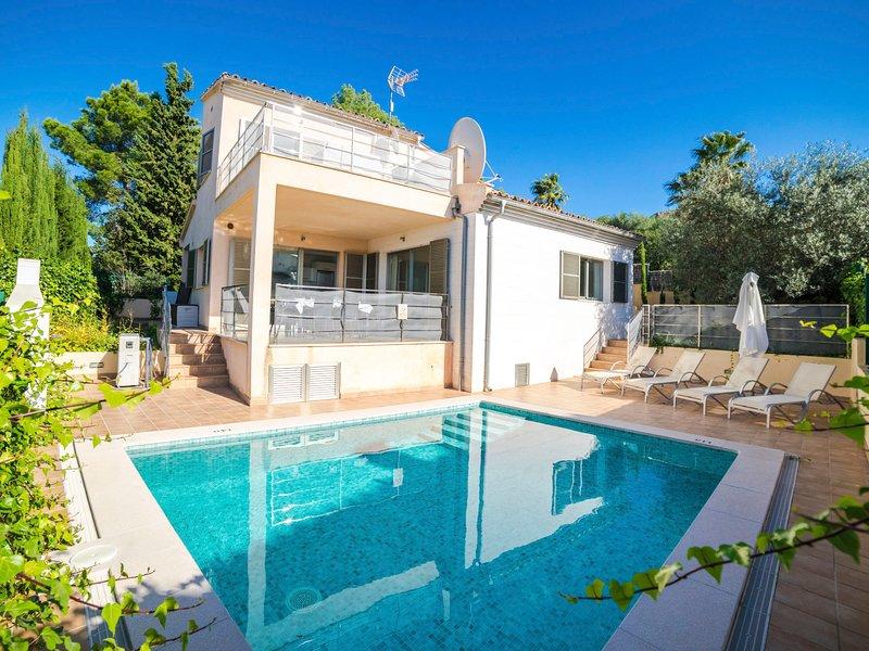 Villa Aires, casa vacanza a Mal Pas
