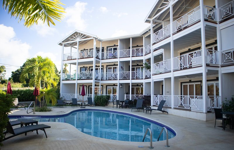 Newly Renovated 3 Bedroom / 2 Bathroom - West Coast Barbados, vacation rental in Weston