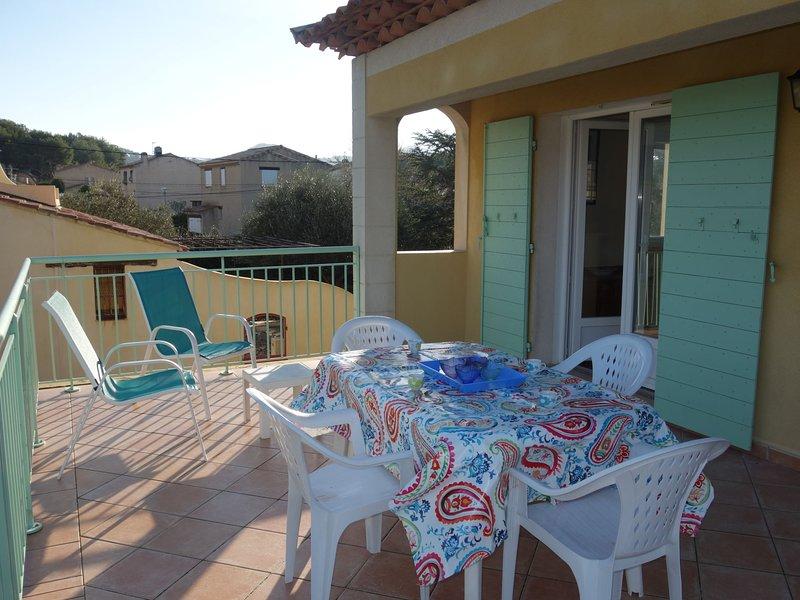 Lou Mazet, holiday rental in Ile des Embiez