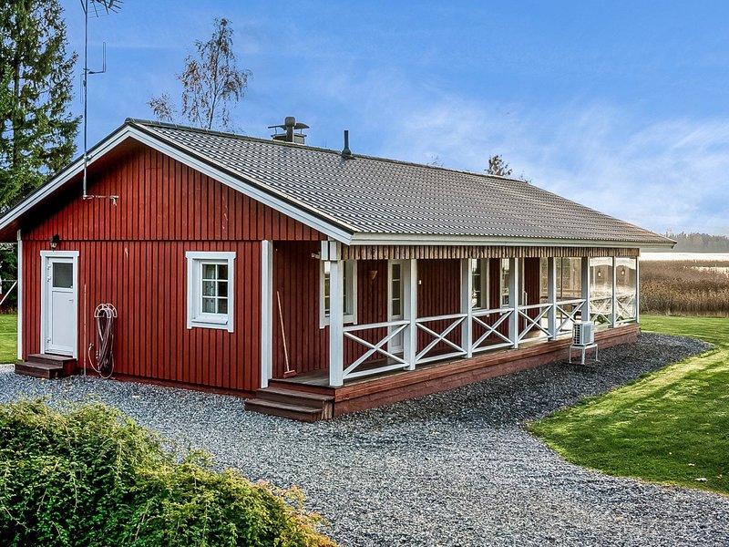 Villa blomvik, location de vacances à Porvoo