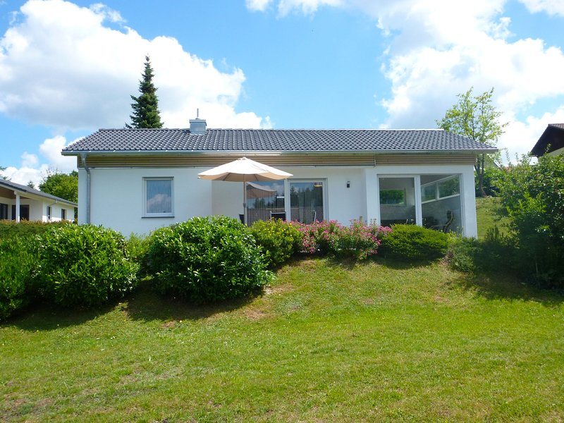 Saarland, alquiler vacacional en Dittishausen
