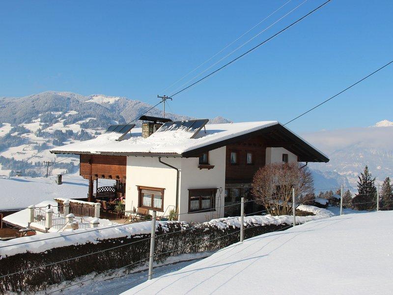 Michaela, vacation rental in Alpbach