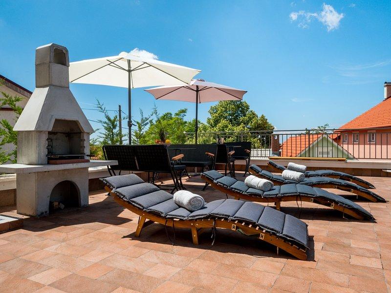 Oltari, holiday rental in Volarice