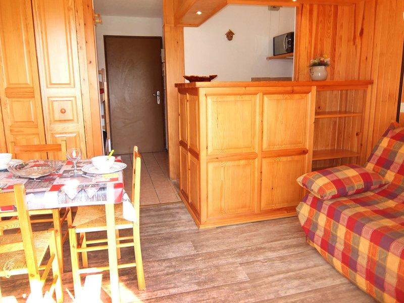 Le Bochate, casa vacanza a Saint-Etienne-de-Cuines