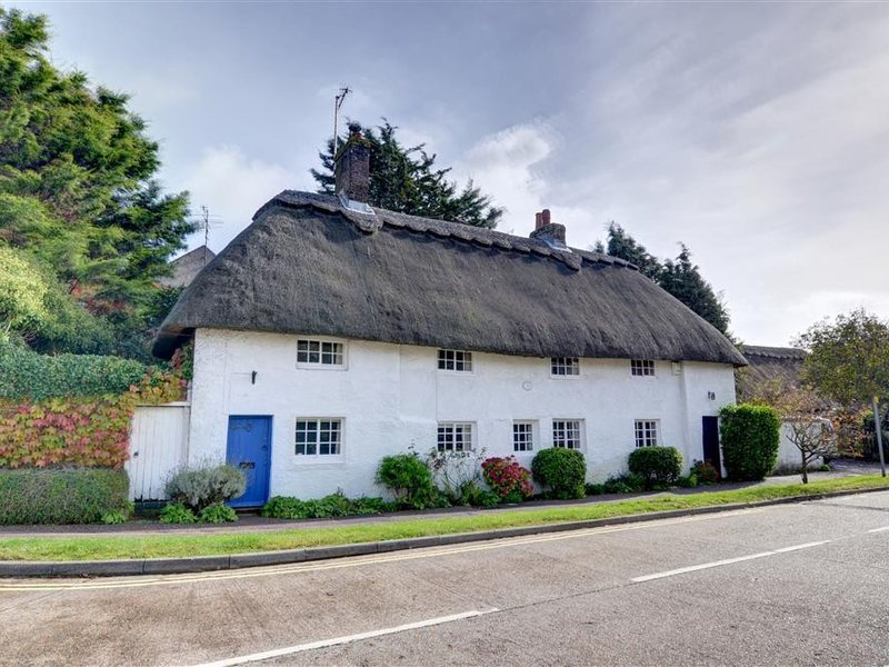 Olde Shore, holiday rental in Shoreham-by-Sea