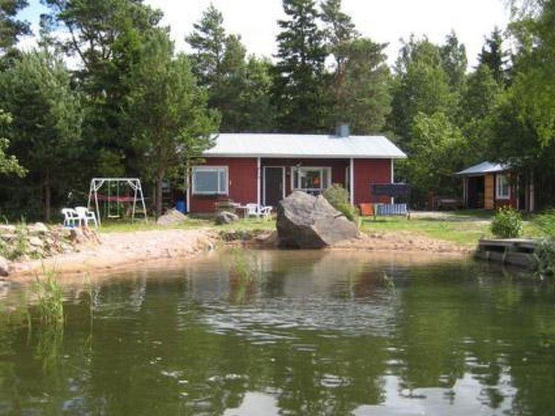 Soukonranta, holiday rental in Noormarkku