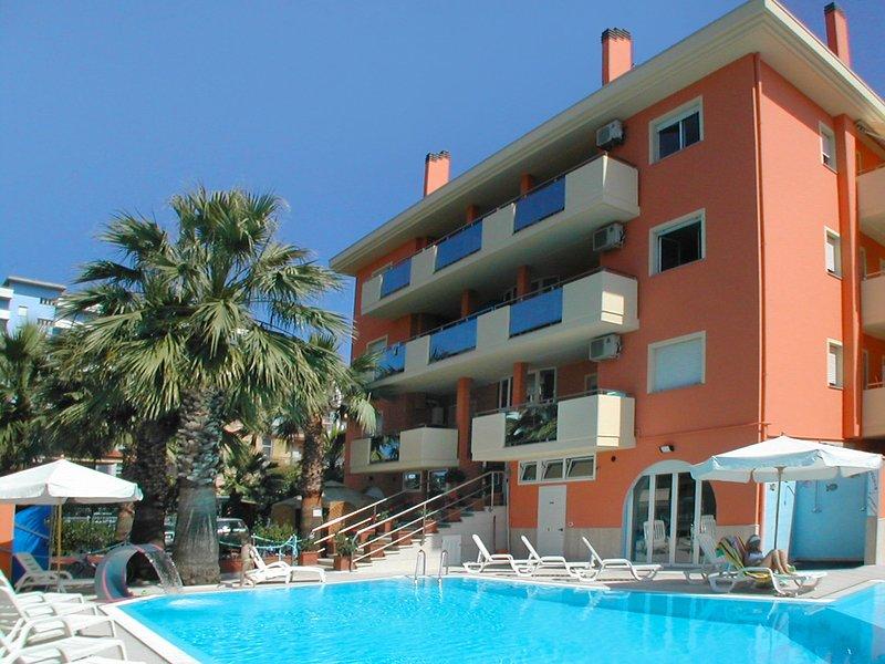 Azzurra, vacation rental in San Benedetto Del Tronto