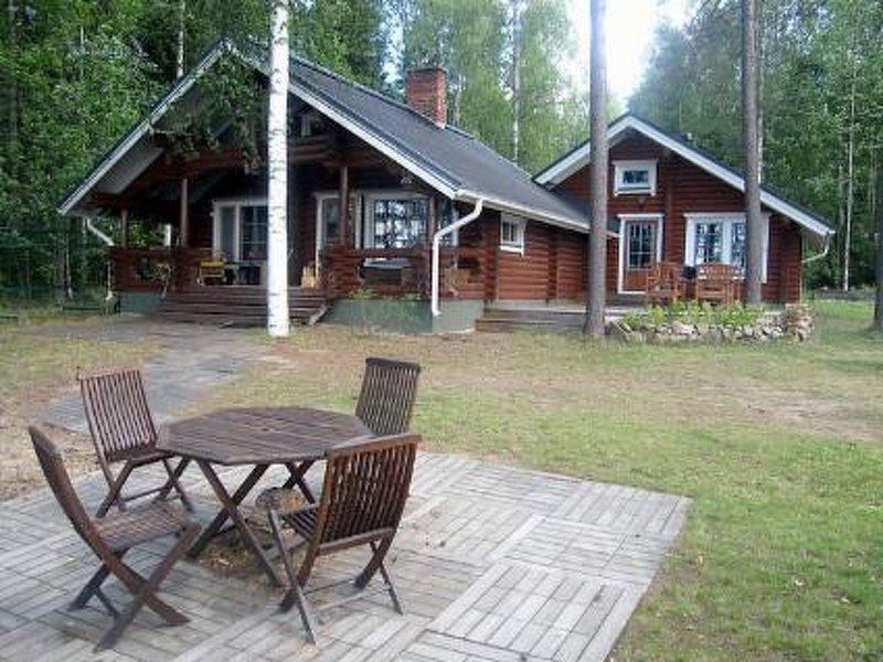Honkaranta, casa vacanza a Central Finland