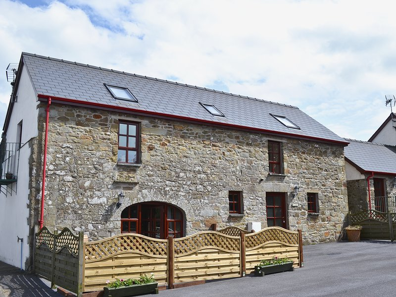 The Stables- OSB, vacation rental in Rhydlewis