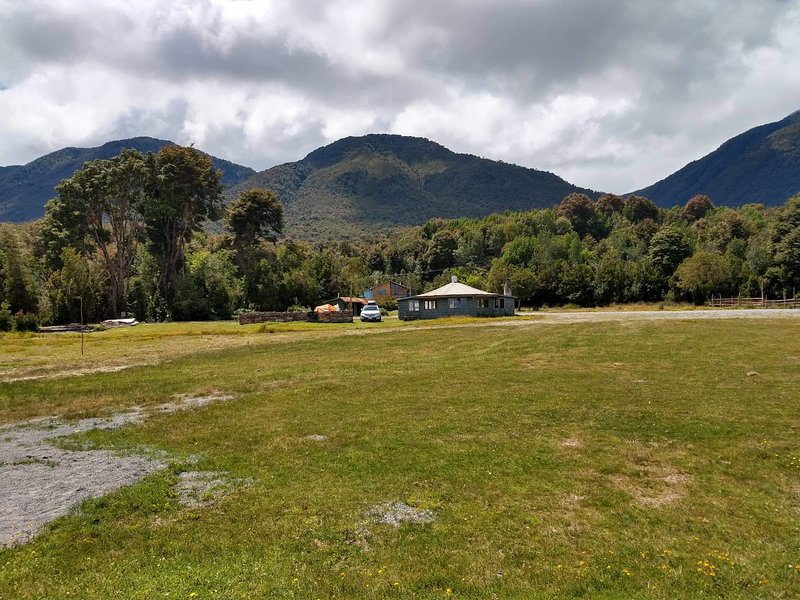 Camping Los Arrayanes - Chaitén, alquiler de vacaciones en Chaitén