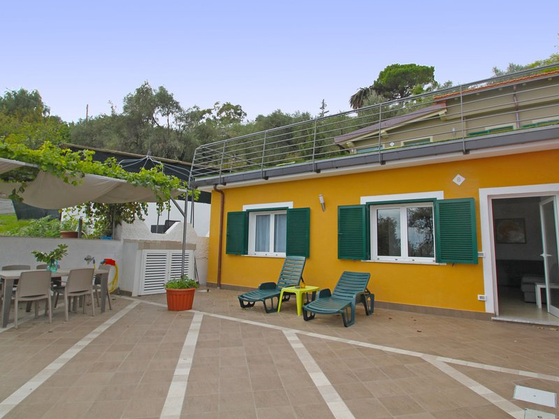 Dimore di Chiara, vacation rental in Poggi