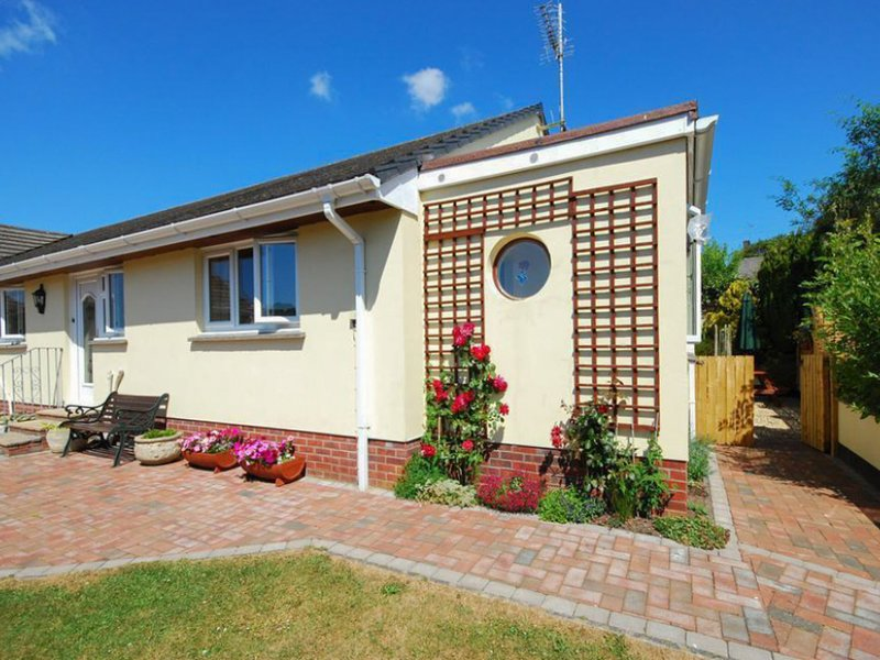 The Retreat, holiday rental in Bittadon