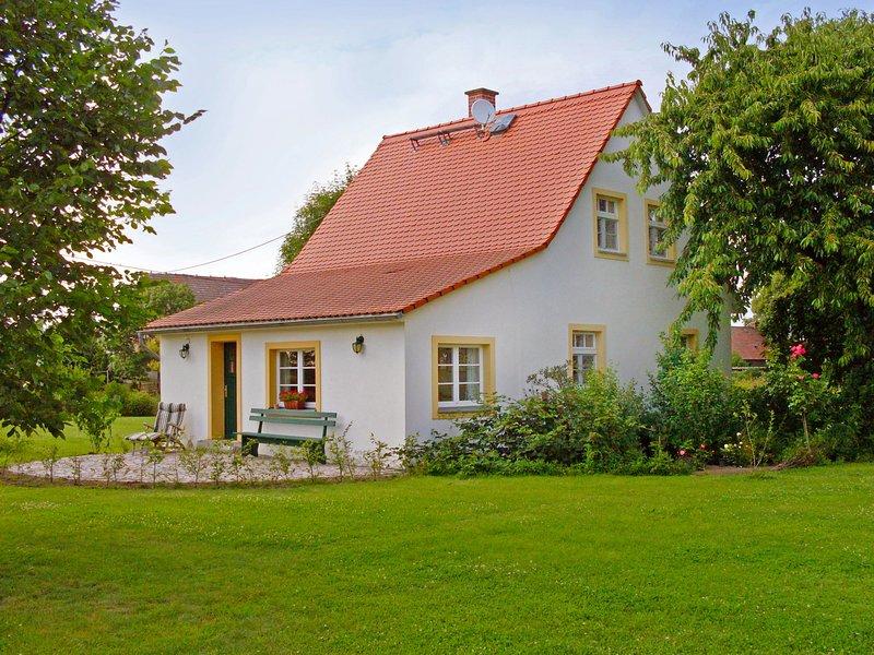 Gut Kamitz, vacation rental in Torgau