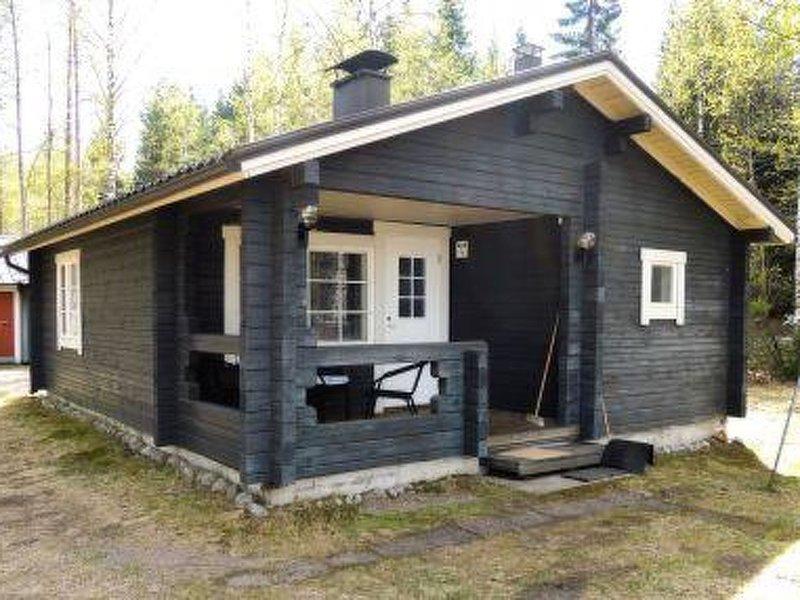 Maunonlahti, vacation rental in Lieksa