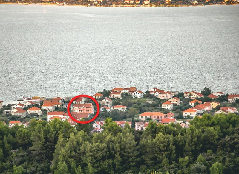 Nevidane Apartment Sleeps 5 with Pool and Air Con - 5828318, holiday rental in Nevidane