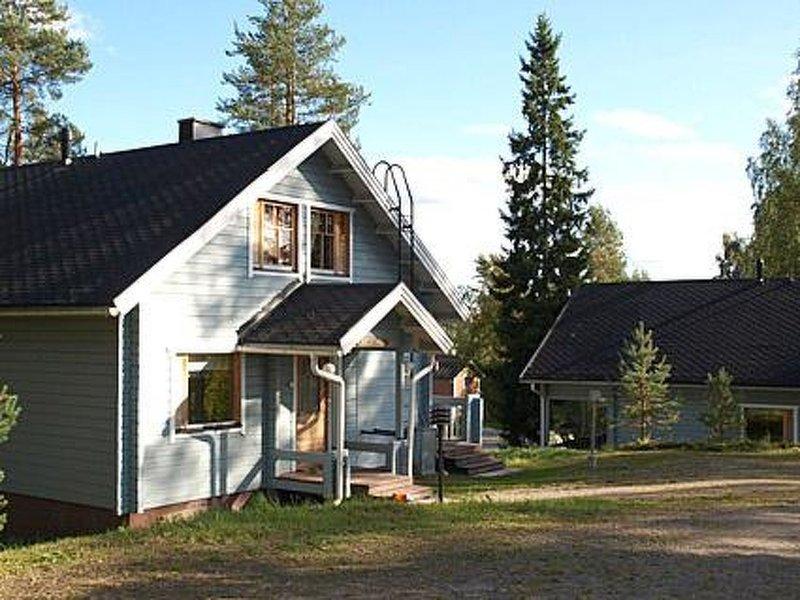 Kumpula, Ferienwohnung in Alapitka