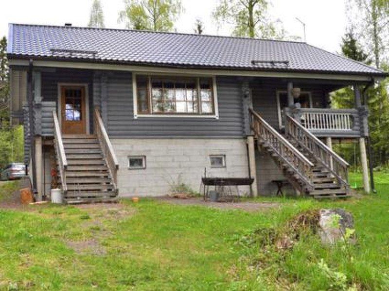 Majala, holiday rental in Vantaa