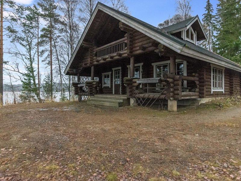 Kärkimökki, location de vacances à Hattula
