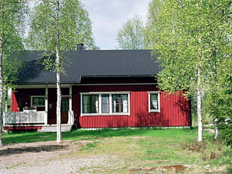 Mustikkainen, vacation rental in Kainuu