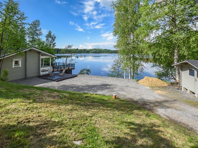 Orijärvi, holiday rental in Ristiina