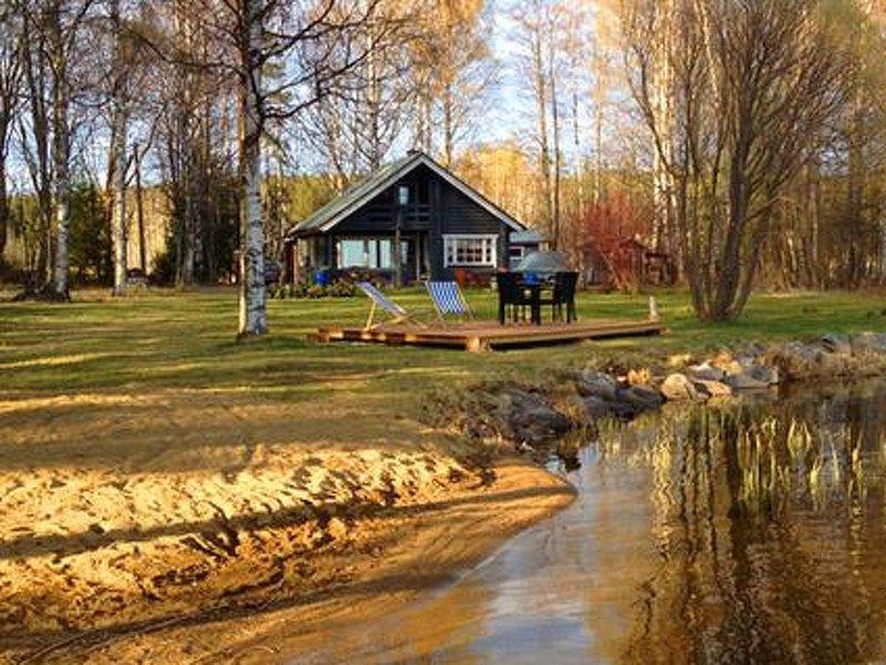Kivilahti, holiday rental in Luopioinen