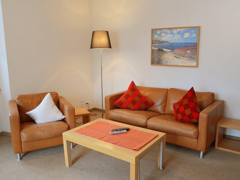 Chesa Corvatsch, holiday rental in Pontresina