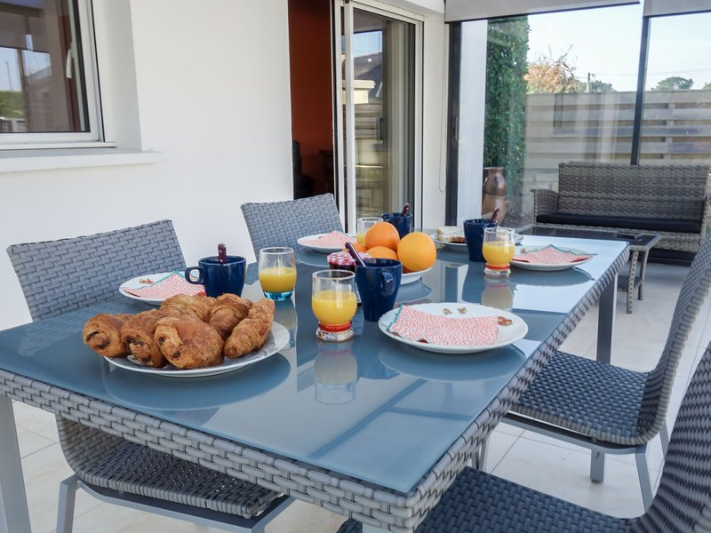 Zal, holiday rental in Saint-Pierre-Quiberon