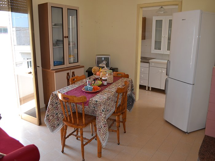 App.to primo piano- LL19- Via Martiri Belfiore, 23 SAN FOCA distanza mare 250 m, holiday rental in Roca Vecchia